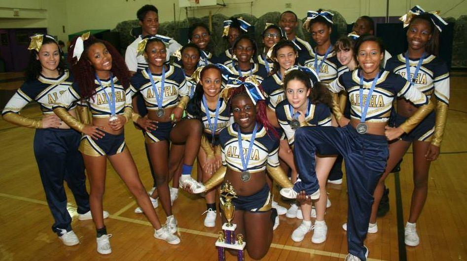 Special Programs - The Boys & Girls Club of Mount Vernon